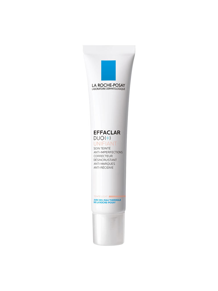 la roche posay effaclar duo unifiant 40ml buy at low. Black Bedroom Furniture Sets. Home Design Ideas