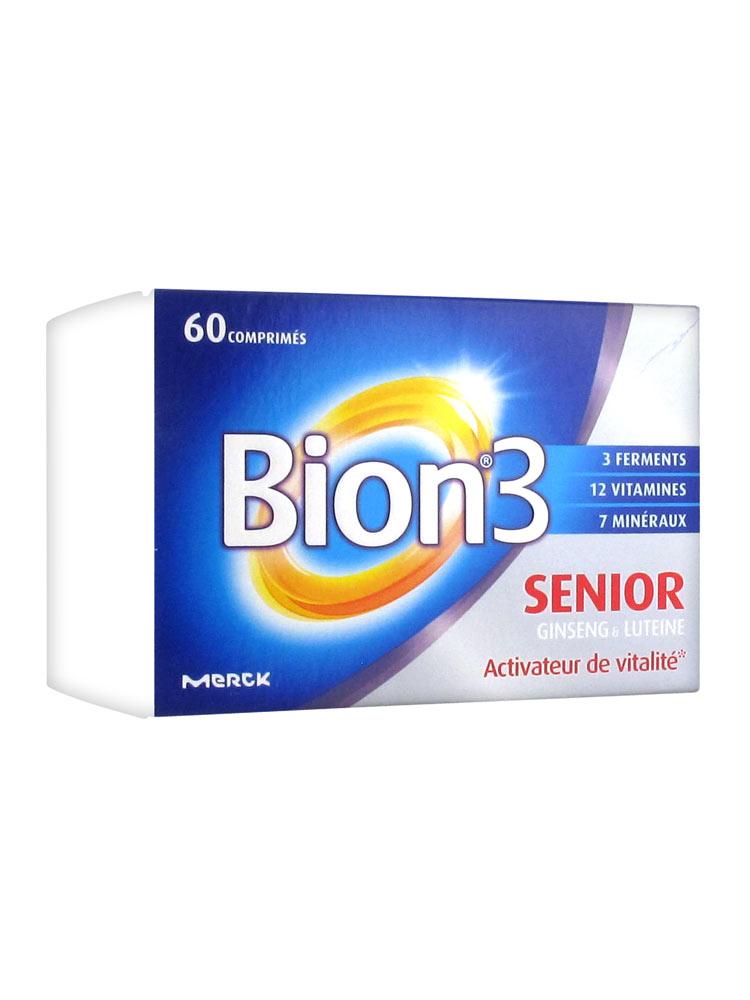 bion 3 senior