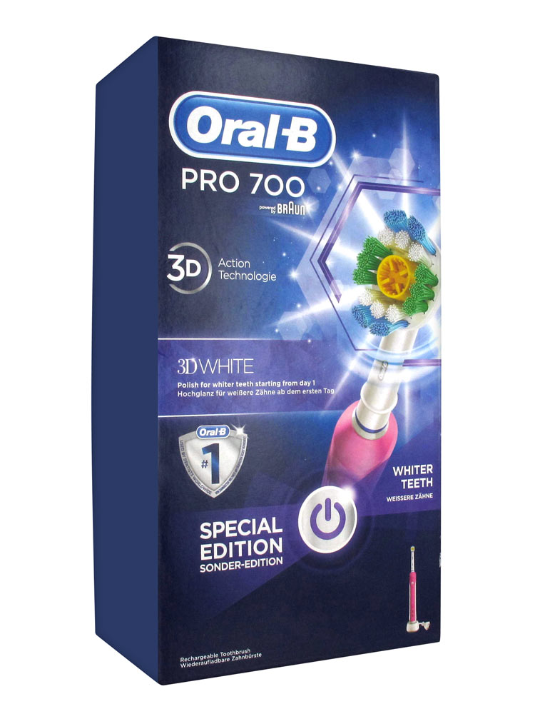 The 3 BIG Question about the Oral-B Pro If you are short of time, the answers to the following 3 questions should let you know all you need to about the Pro