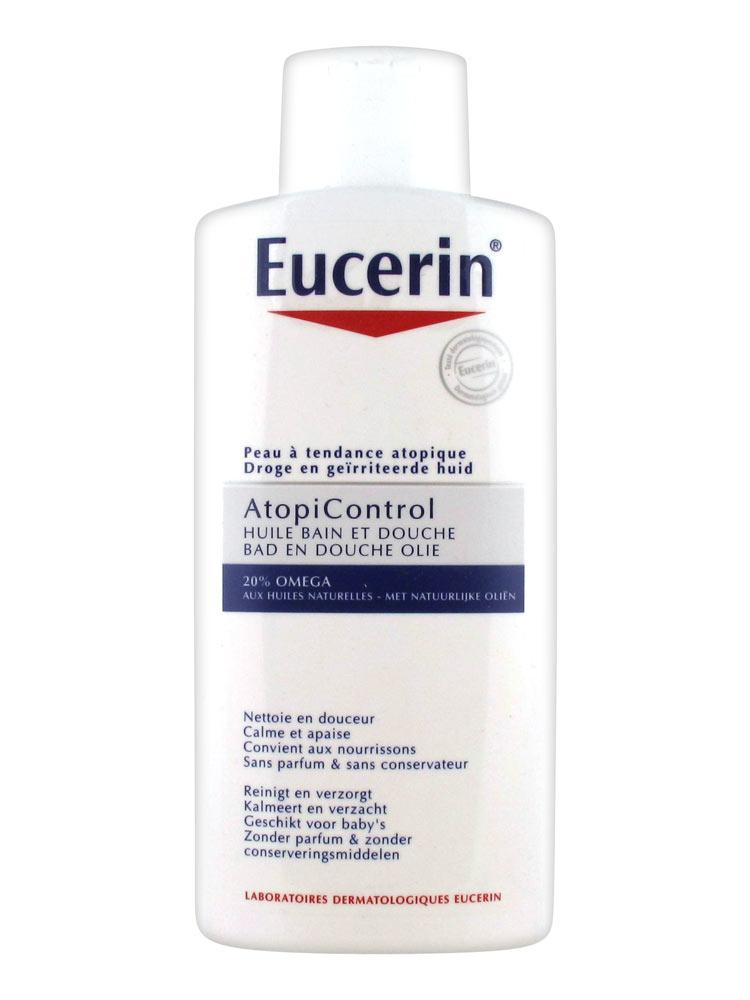 Eucerin AtopiControl ulje za tuširanje