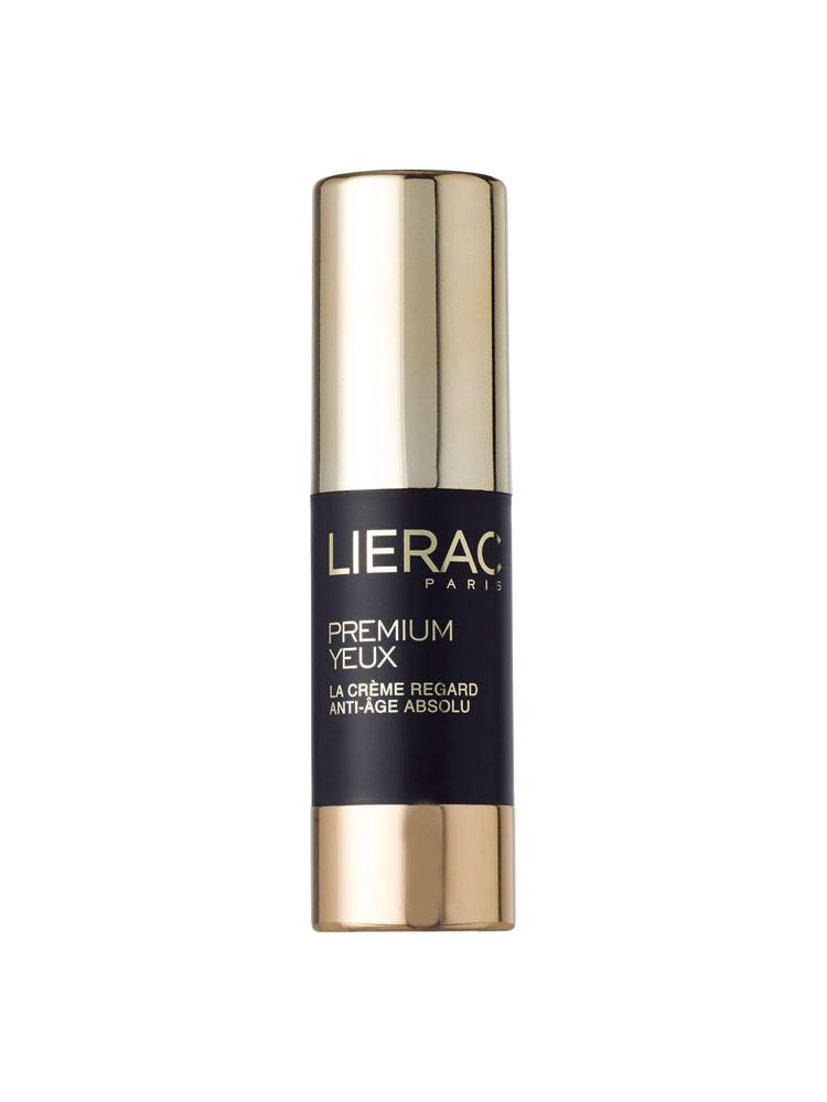 lierac premium eyes the eye cream absolute anti aging 15ml. Black Bedroom Furniture Sets. Home Design Ideas