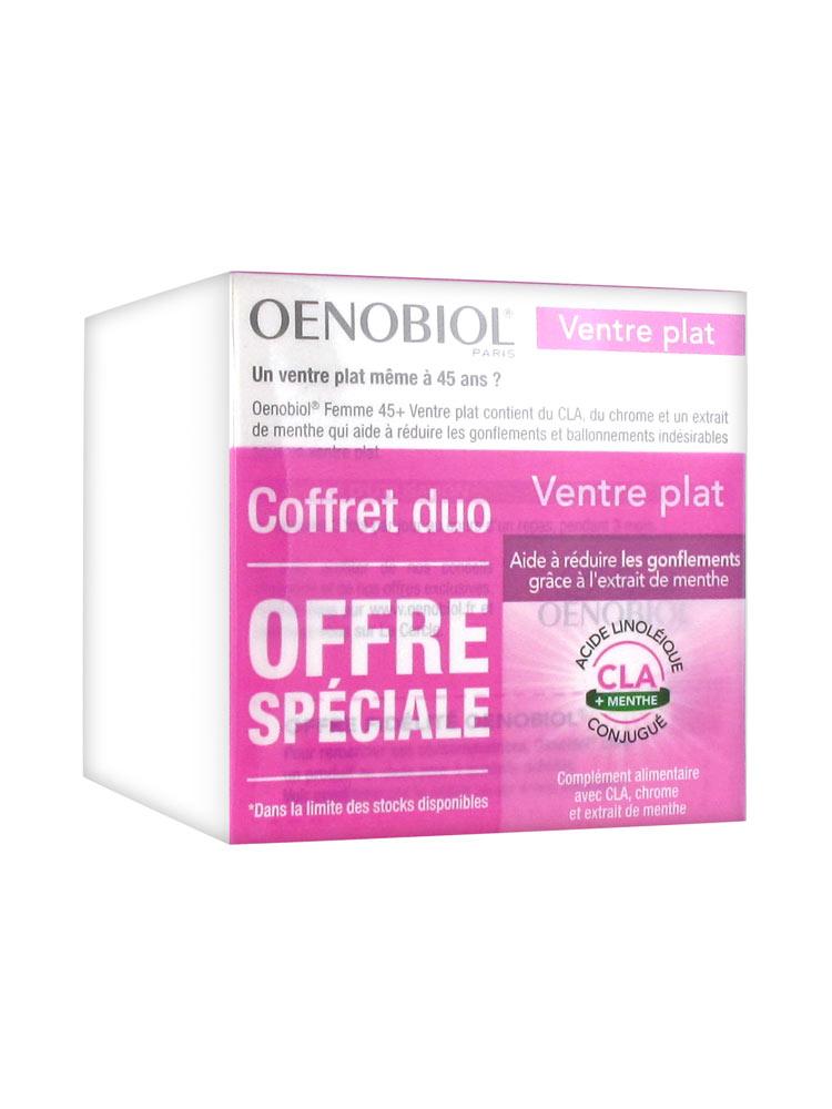 oenobiol anti age femme 45 avis