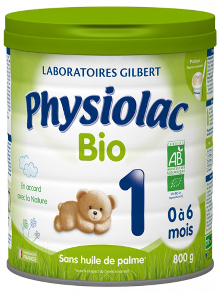physiolac bio