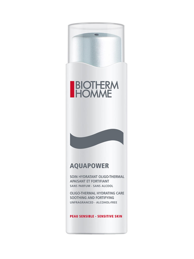 Biotherm homme uk