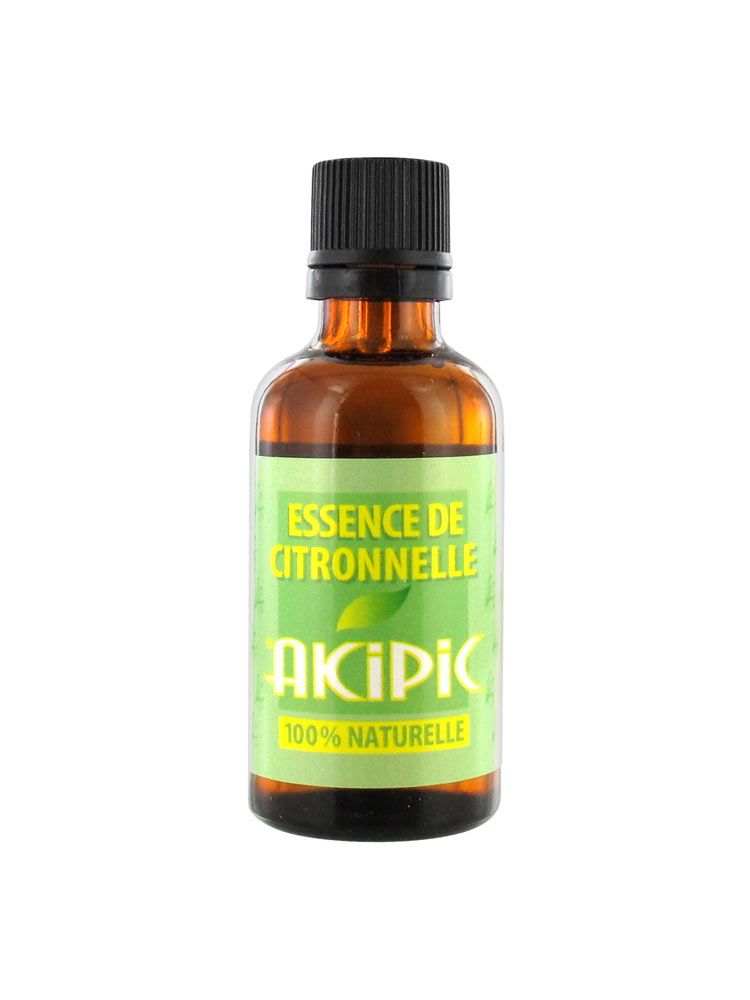 asepta akipic essence de citronnelle 50 ml acheter. Black Bedroom Furniture Sets. Home Design Ideas