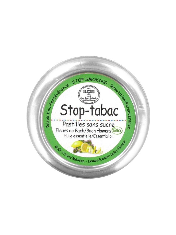 Elixirs Co Stop Tabac 45 Pastilles Acheter A Prix Bas Ici