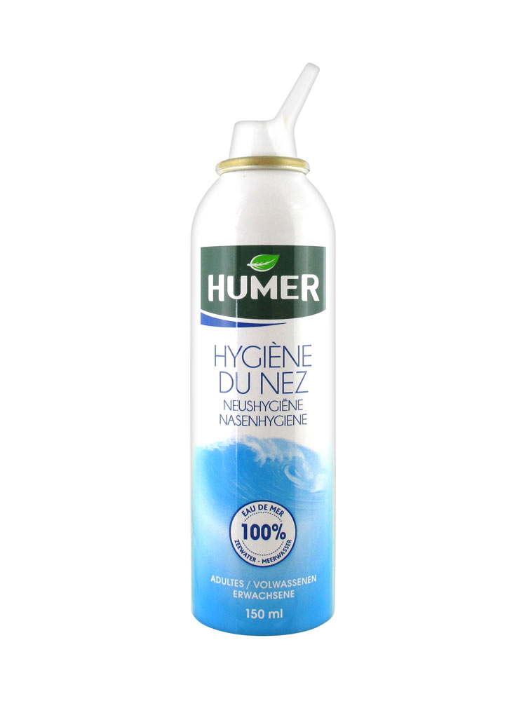 Humer Nasal Hygiene Adults 150ml | Buy at Low Price Here