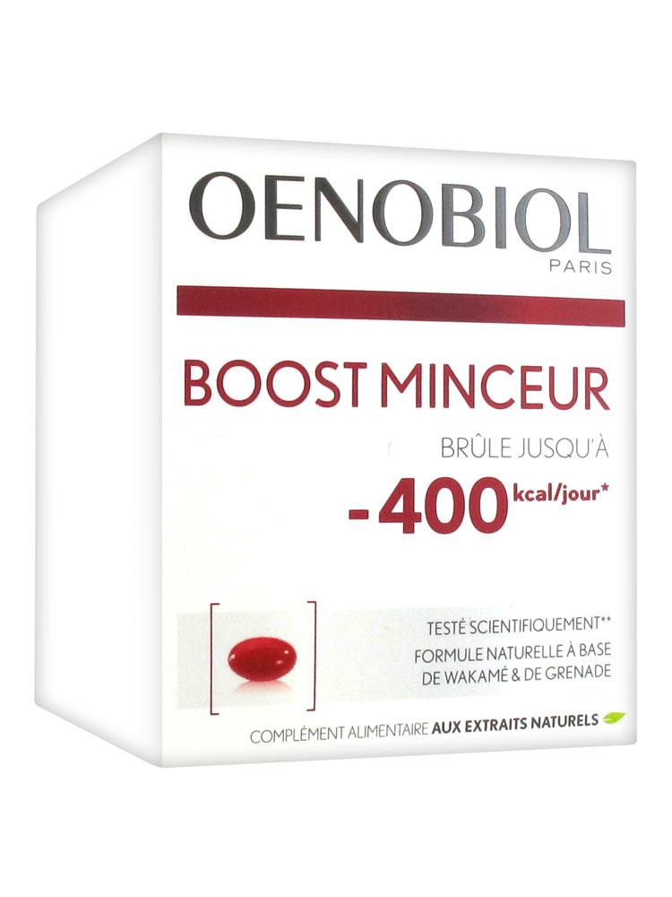 Oenobiol Boost Minceur 90 Capsules | Buy at Low Price Here
