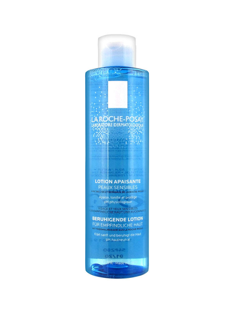 la roche posay physiological soothing lotion 200ml low. Black Bedroom Furniture Sets. Home Design Ideas