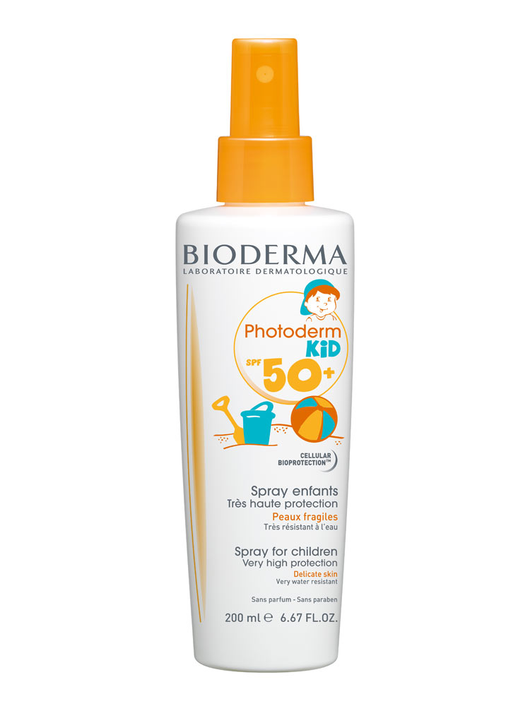 bioderma photoderm kid spray spf 50 200ml buy at low price here. Black Bedroom Furniture Sets. Home Design Ideas