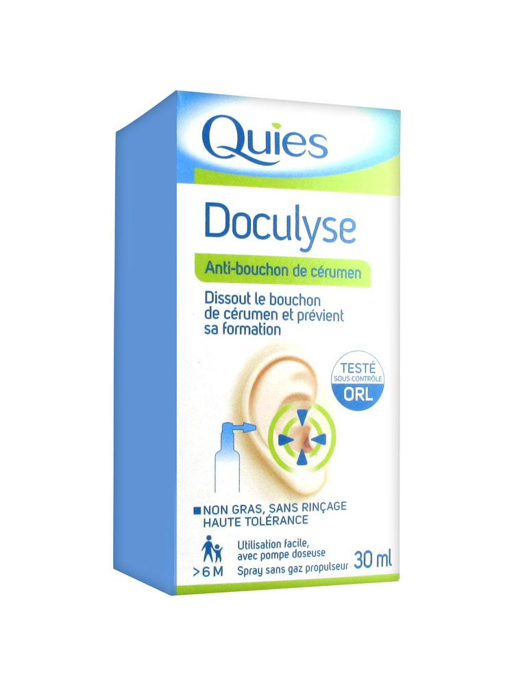 Doculyse - Cerumen Blockage 30ml