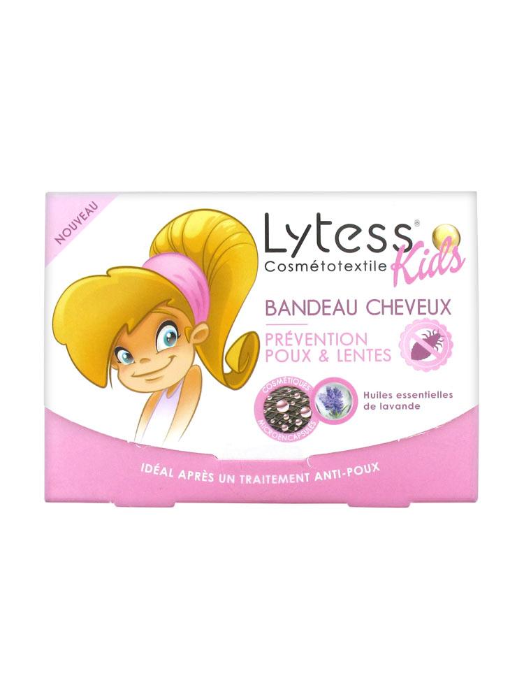 Lytess Kids Hair Headband Lice And Nits Prevention