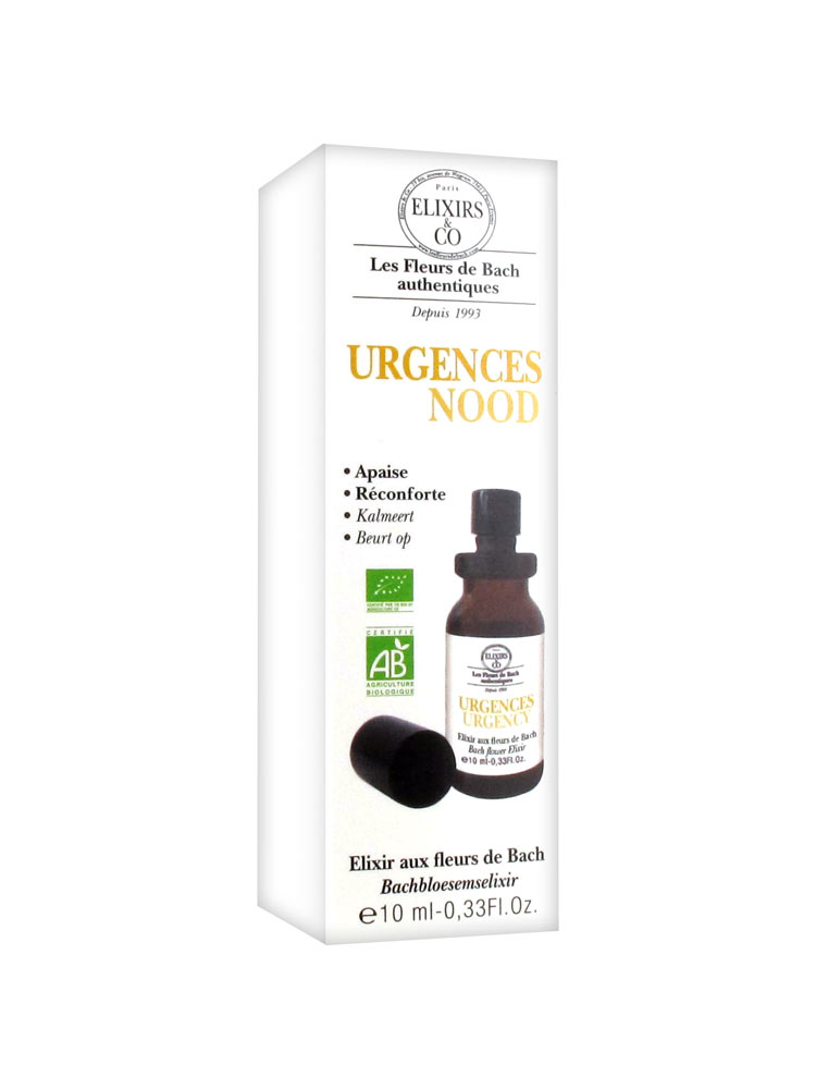 Elixirs Co Urgency Spray 10ml Buy At Low Price Here