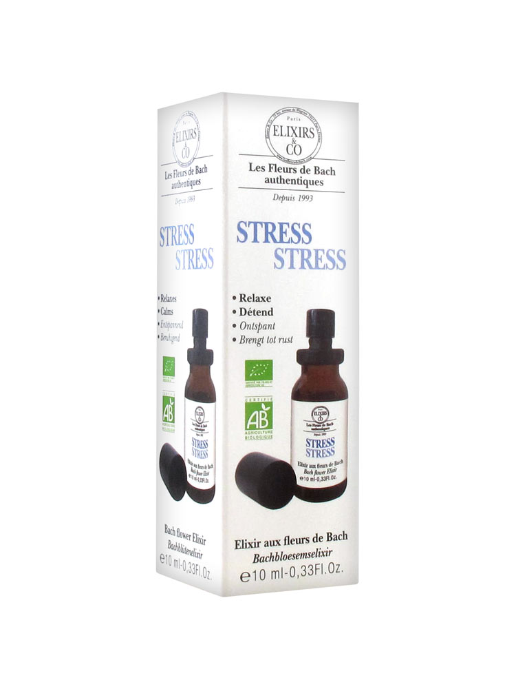 Elixirs Co Stress Spray 10 Ml Buy At Low Price Here