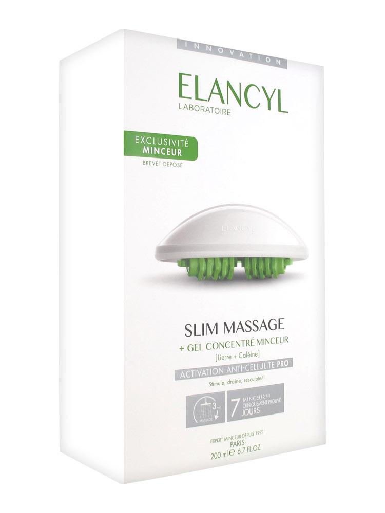 elancyl slim massage slimming concentrate gel 200ml. Black Bedroom Furniture Sets. Home Design Ideas