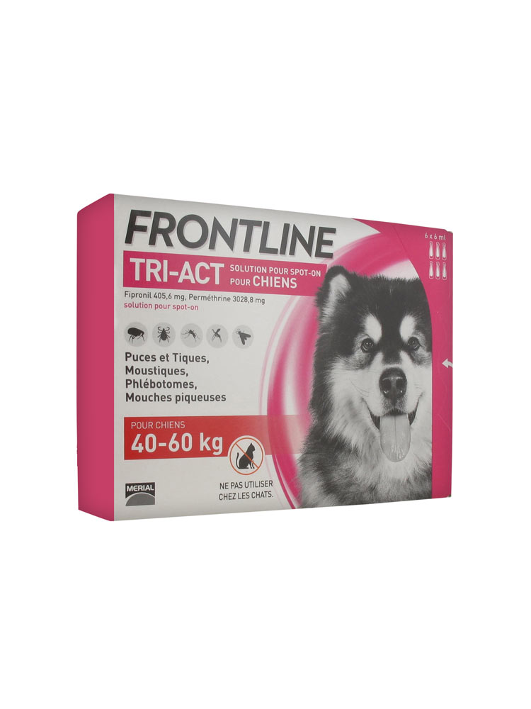 Frontline For Dogs Reviews Uk