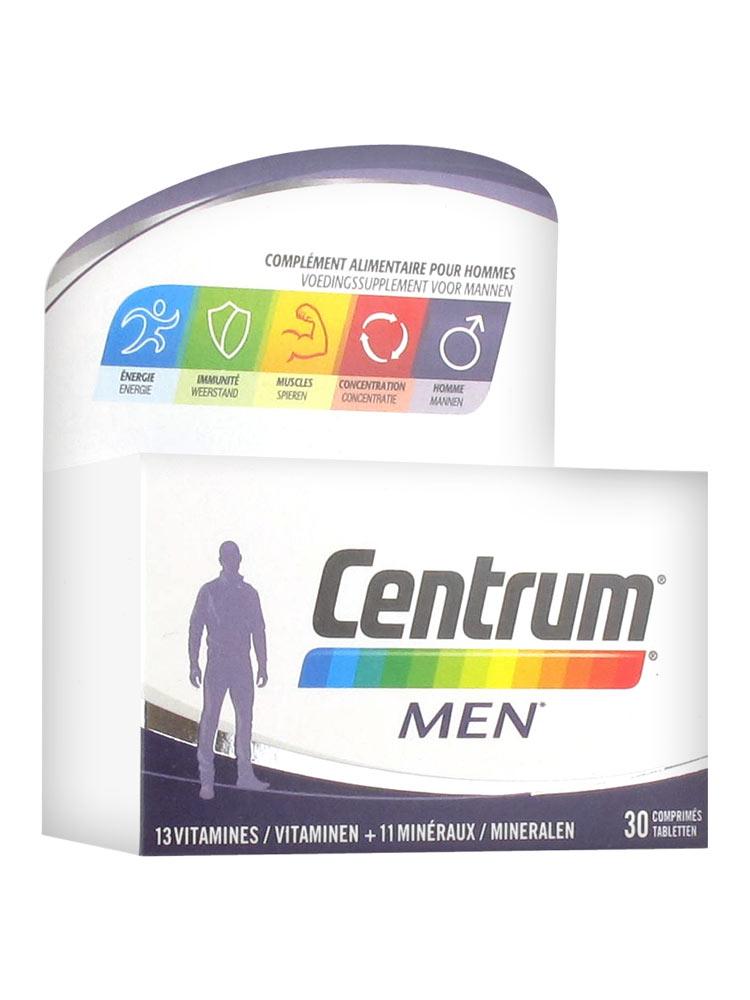 hombres centrum hommes