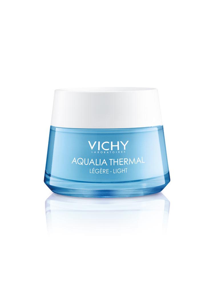 vichy aqualia thermal light rehydrating cream 50ml. Black Bedroom Furniture Sets. Home Design Ideas
