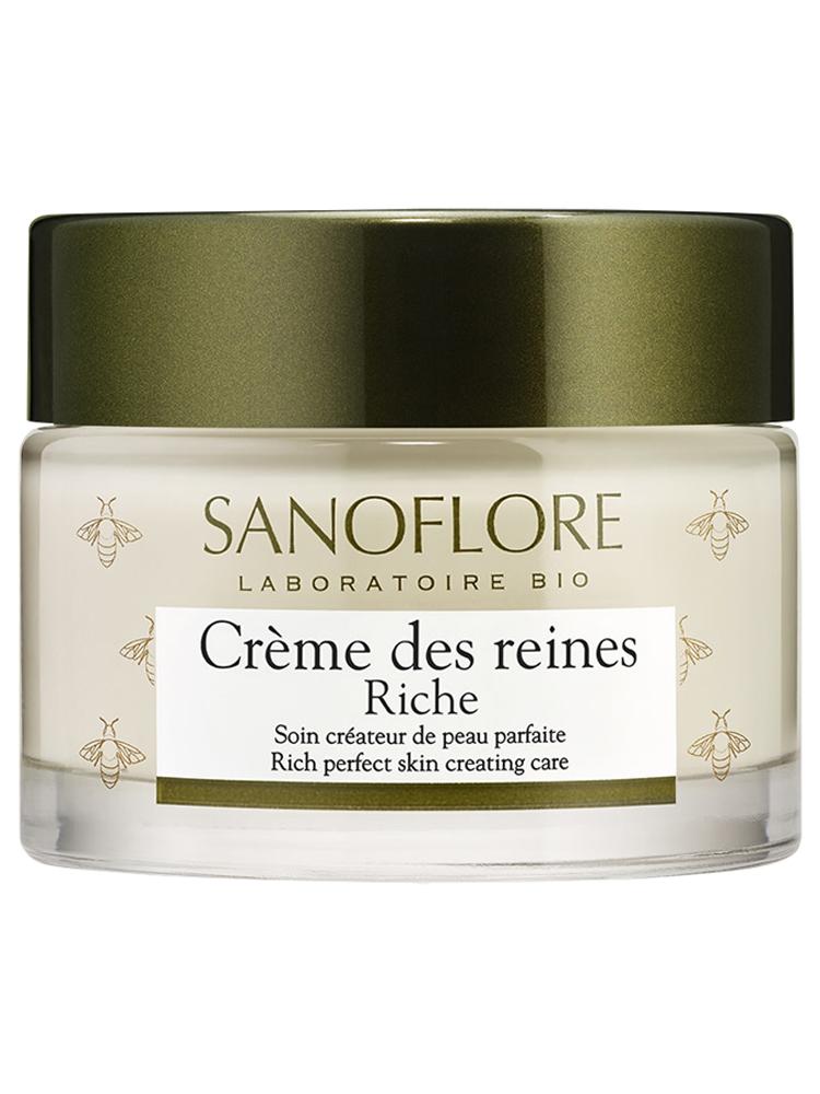 Sanoflore Crème des Reines 50 ml - Acheter à prix bas ici fc1113534a1