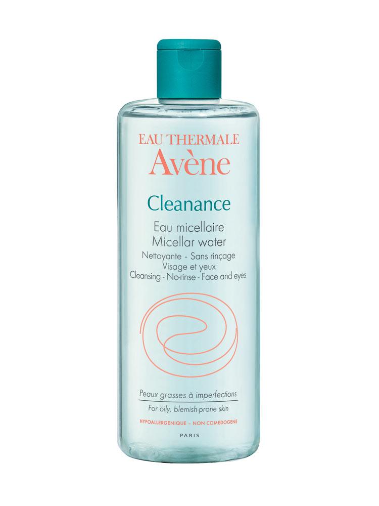 REVIEW: AVENE CLEANANCE MICELLAR WATER | ASimpleMix - …
