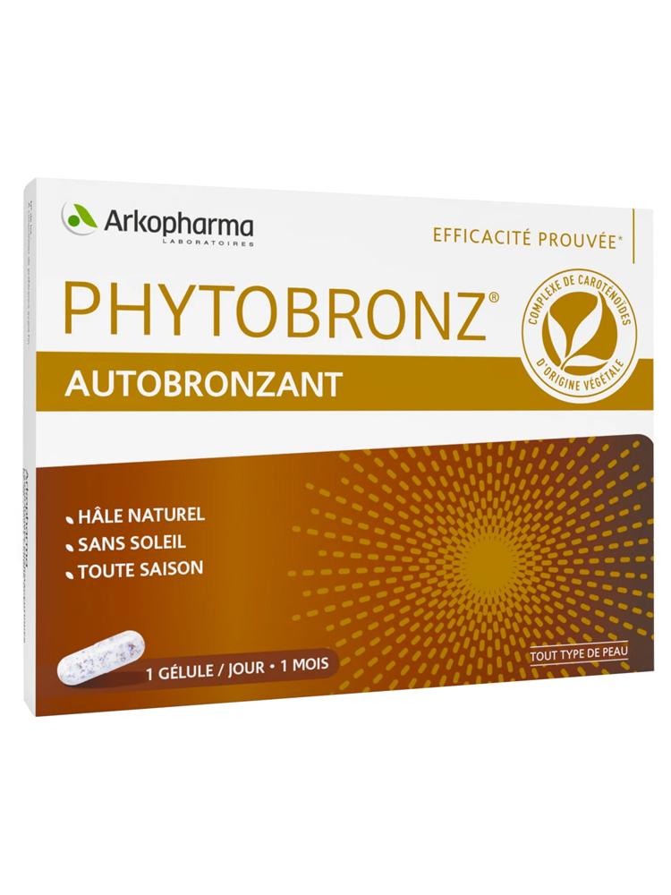 Arkopharma Phytobronz 30 Gélules Autobronzant 30 Phytobronz Arkopharma Arkopharma Autobronzant Gélules Autobronzant Phytobronz kXiTOPZu