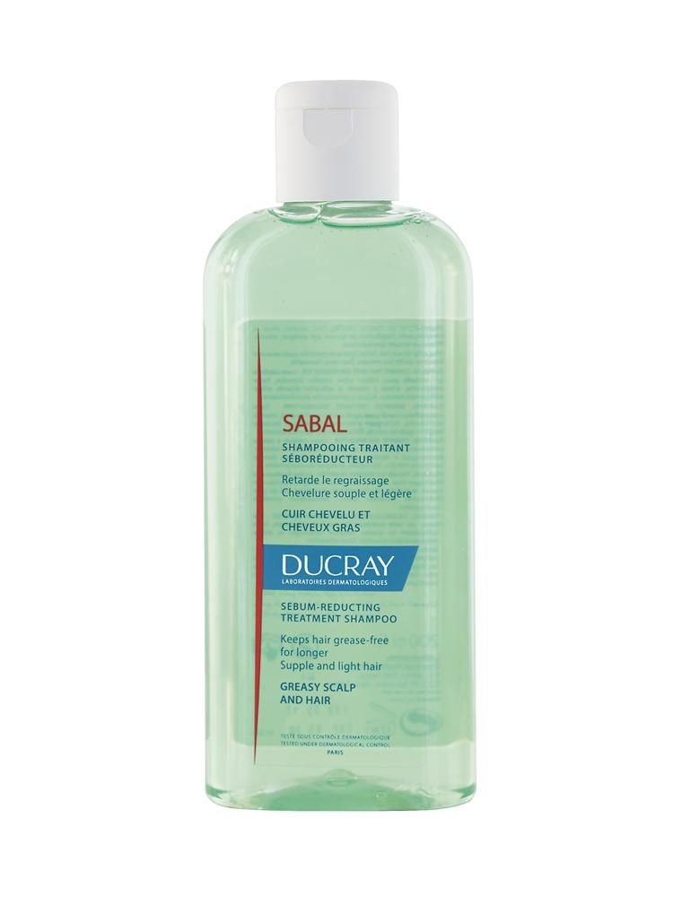 sabal shampoo  Ducray Sabal Seboreducing Treatment Shampoo 200ml | Low Price Here