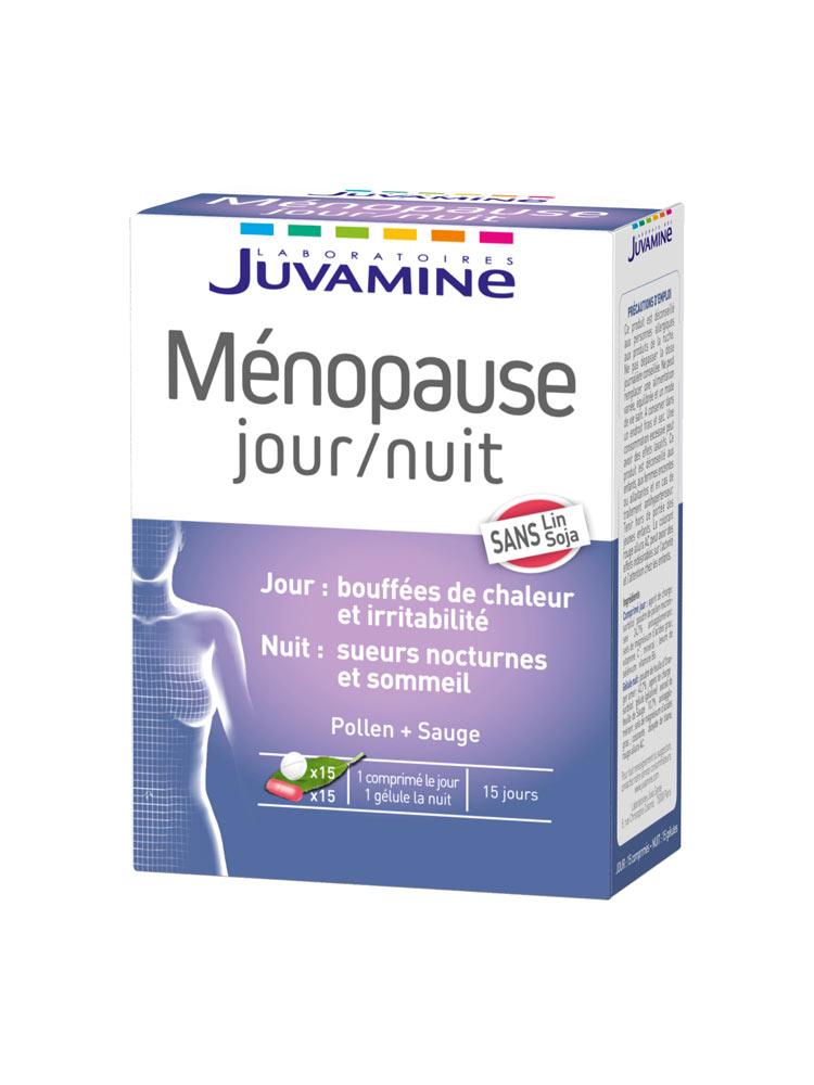 manahé ménopause