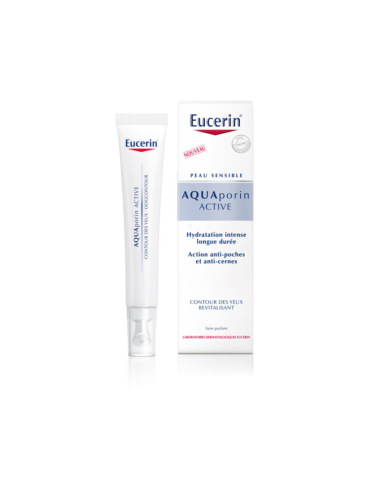 aquaporin active eye care