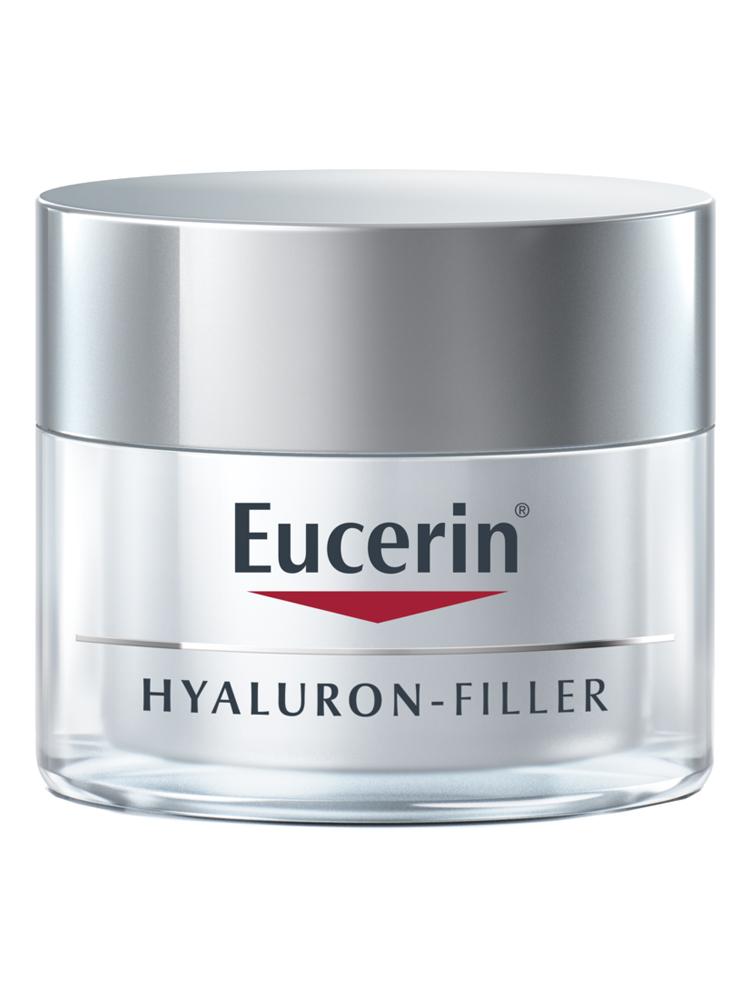 Eucerin Hyaluron-Filler Soin de Jour SPF 15 Peau Sèche 50 ml