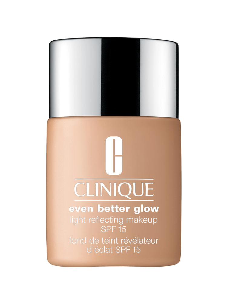 clinique even better glow light reflecting makeup spf 15 30ml. Black Bedroom Furniture Sets. Home Design Ideas