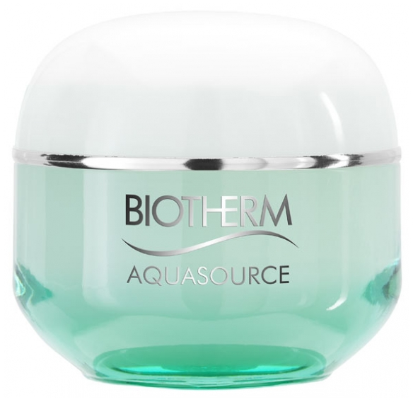 Aquasource Moisturizing Cream For Normal To Mixed Skin by Biotherm #13