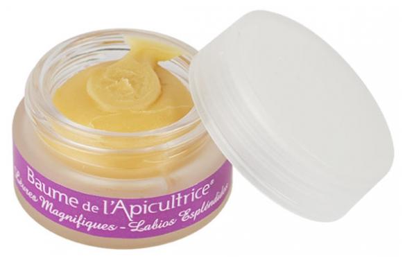 Ballot-Flurin Baume de l'Apicultrice Lèvres Magnifiques Bio 15 ml