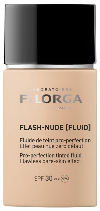 FILORGA Flash Nude Fluid SPF30 30ml | LOVERTE