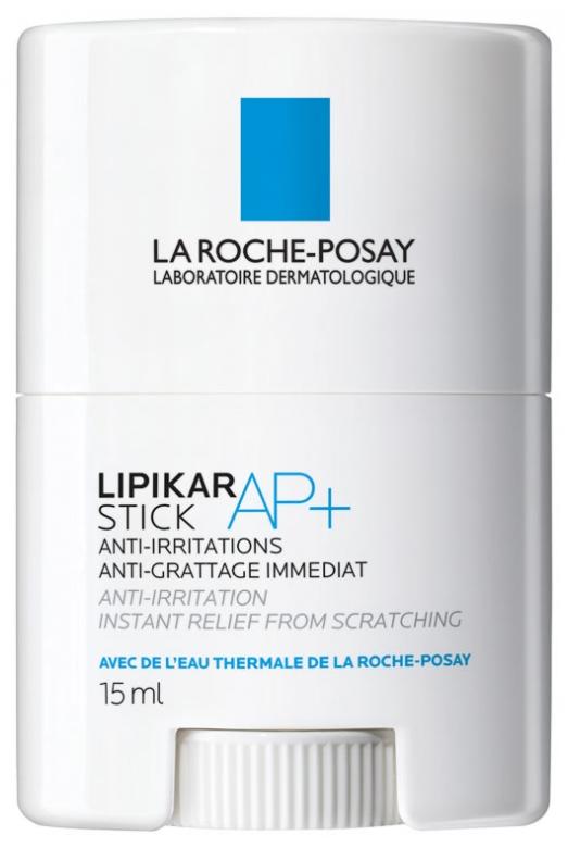 La Roche Posay Lipikar Eczema Soothing Relief Cream Dermstore