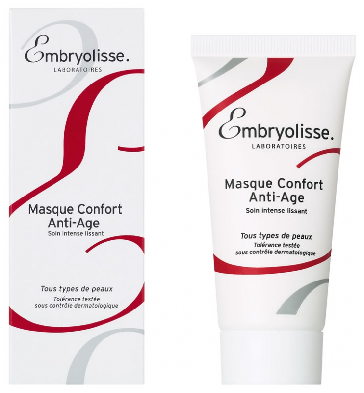 Anti-Age Comfort Mask by embryolisse #3