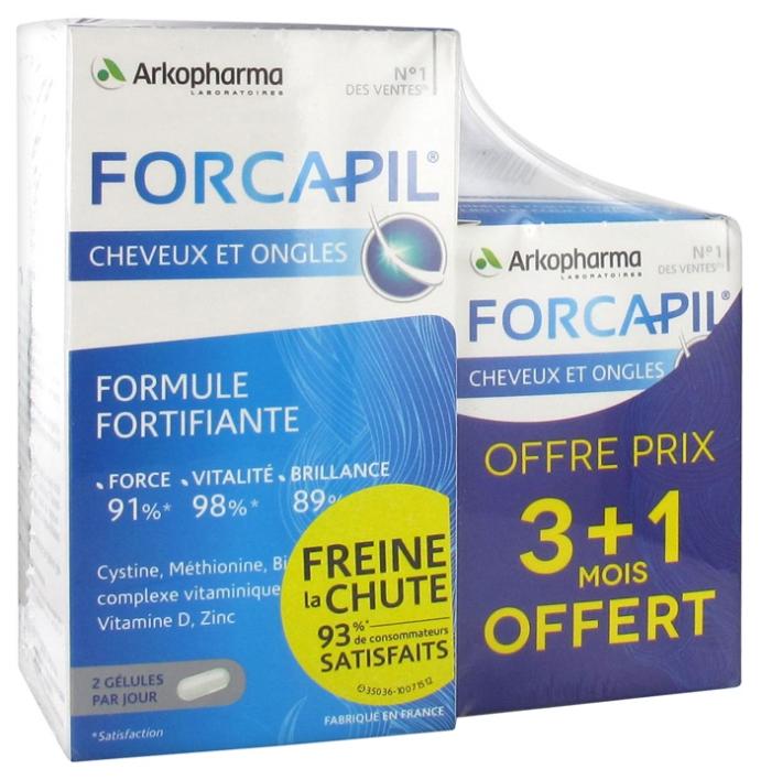 Forcapil Arkopharma