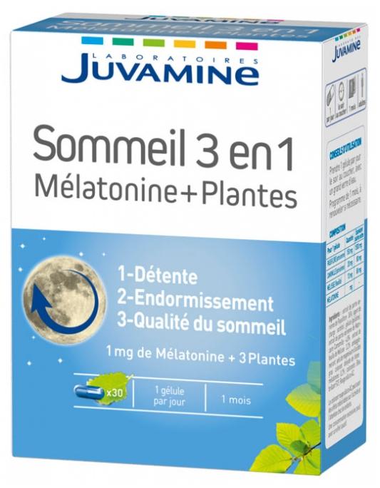 avis melatonine