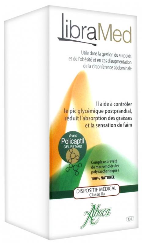 Aboca Libramed 138 Tablets