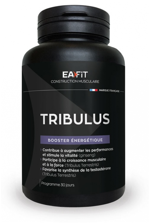 Eafit Tribulus Testosterone Synthesis 90 Tablets