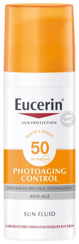 eucerin sun fluid