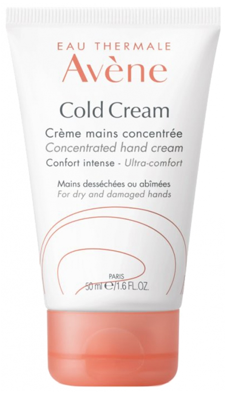 Hand cream with cold cream | Eau Thermale Avène