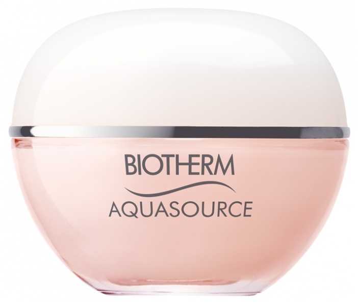 aquasource creme dry skin
