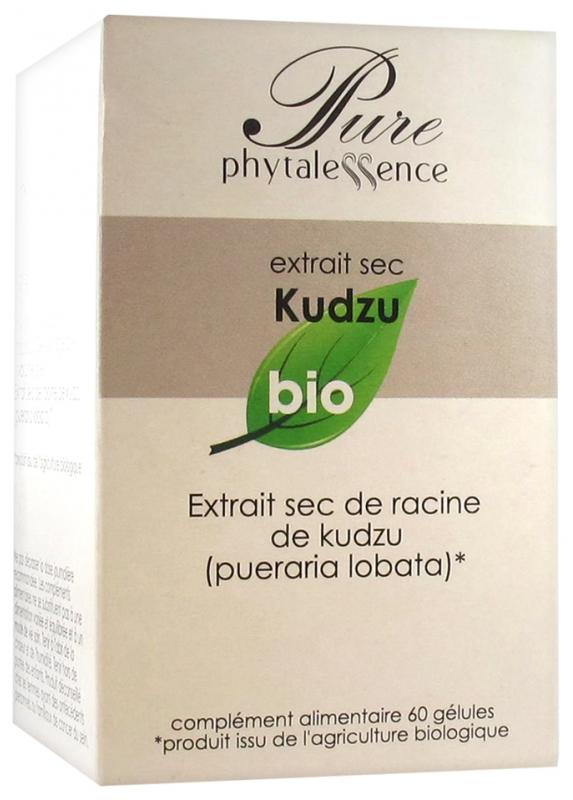 Organic Pueraria Uk